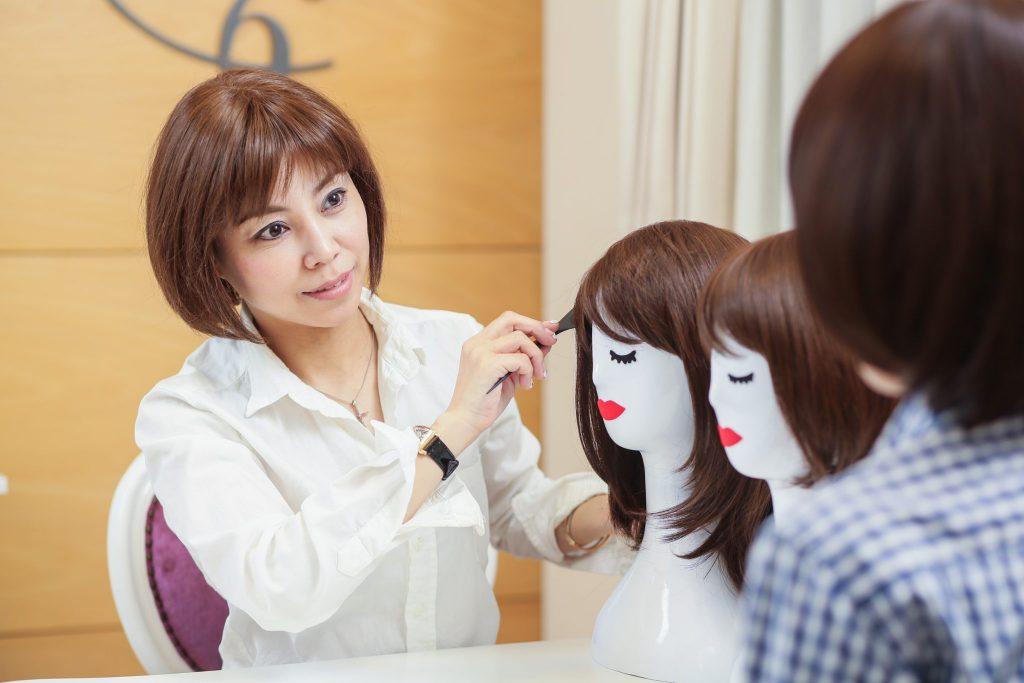 脱毛経験者の女性スタッフがご対応|チャーム小倉サロン